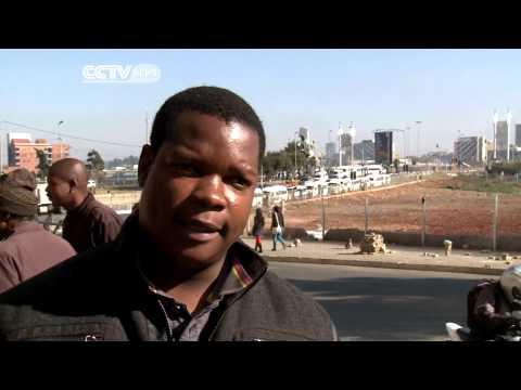 SA Visa Amnesty Deadline Looms For Zimbabweans