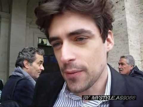 Intervista a Flavio Parenti-un