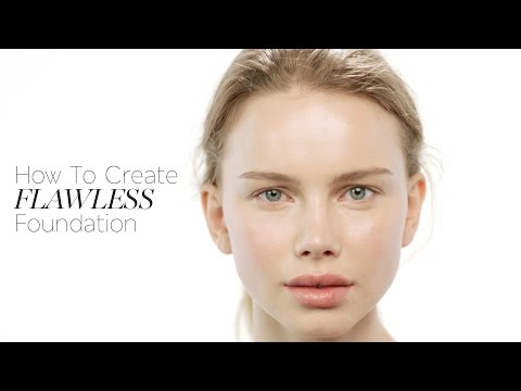 M&S Beauty: Flawless Foundation Tutorial with Mary Greenwell