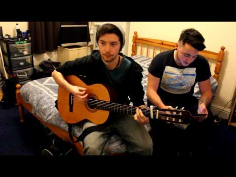 1 Fish - One Pound Fish (acoustic cover)