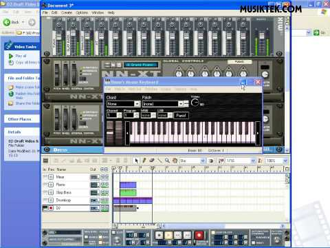 Image Result For Download Sampling Organ Dangdut