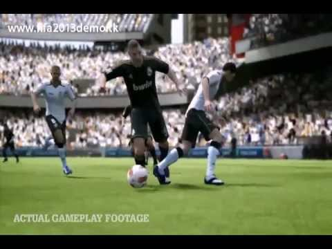 Como Descargar E Instalar Fifa 13 Para Pc Xbox 360 Y PS3  Demo