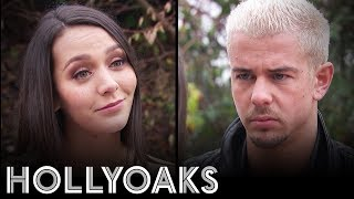 Hollyoaks: Cleo's Confession