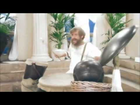 Horrible Histories Greek Thinkers Song