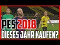 Download Ich bin beeindruckt!! - Pro Evolution Soccer 2018 in Mp3, Mp4 and 3GP