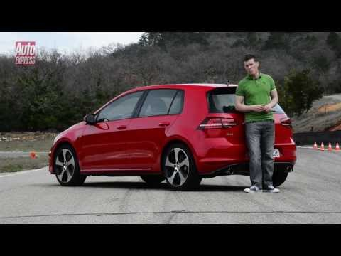 Volkswagen Golf GTI 2013 review - Auto Express