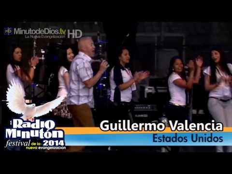 El Poderoso De Israel L Guillermo Valencia L Radiominutón 2014 video