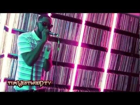 Westwood Crib Sessions: Ghetts Freestyle pt 1   UK Grime, Hip-Hop, Rap