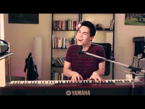 We Found Love (Rihanna) - Sam Tsui Cover Music Videos