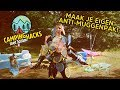 download mp3 dan video 'NOOIT MEER LAST VAN MUGGEN?!' - CAMPINGHACKS #02