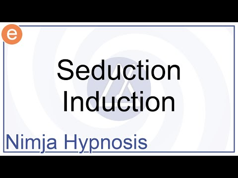 Hypnosis - Seduction Induction video