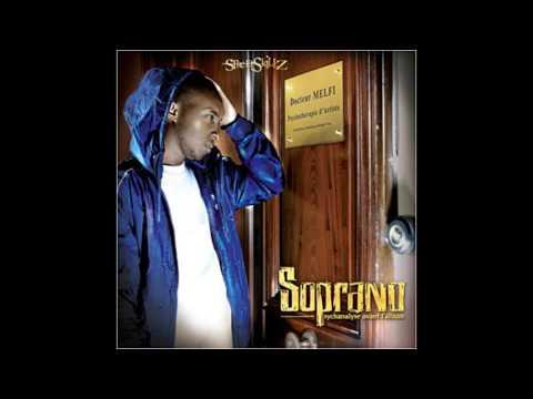Soprano - Rap game