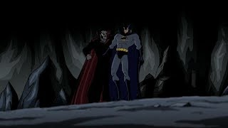 Batman! I'm Stronger Than You! What Can You Do Against Me!