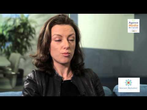 Présentation candidat Agence Média de l'Année France by Offremedia : Starcom MediaVest Group