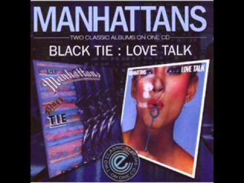 The Manhattans - The Way We Were - Memories