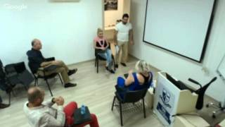 YORK UNIVERSITY - ROLE PLAY MÜLAKAT TEKNİKLERİ