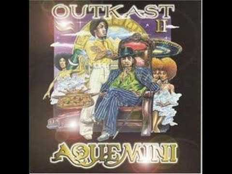 Outkast Skew it on the Bar-B