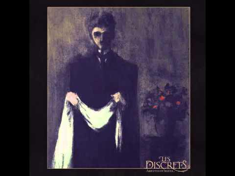 Les Discrets - Les Regrets