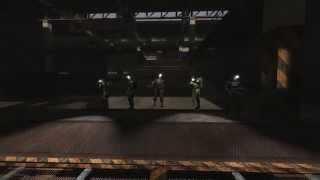 прохождение сталкер зов припяти: путепровод припять-1 или захват неизвестного оружия #11