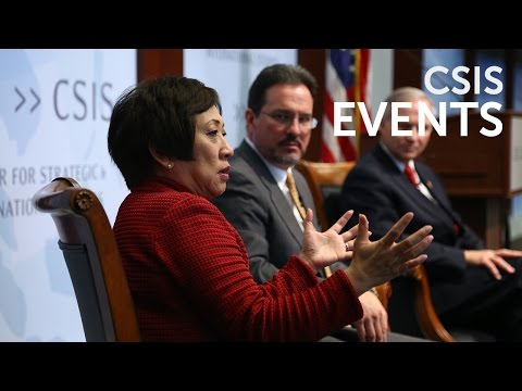 Sustaining America's Enduring Role in the Asia-Pacific Region: A Congressional Perspective