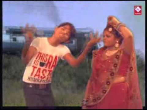 Chala Na A Bhauji Ghuma Di Dashahra | Bhojpuri New Hit Mata...