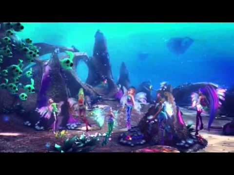 Winx Club||Season 5 (CGI/3D) Opening [NEW V.]