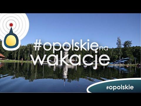 Opolskie Na Wakacje - Pokrzywna I Góry Opawskie