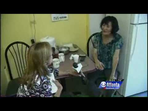 Police: Massage Parlor Busted For Prostitution Video