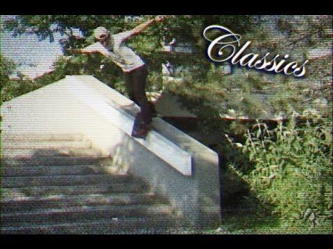 "Classics: Daniel Shimizu, ""That's Life"""