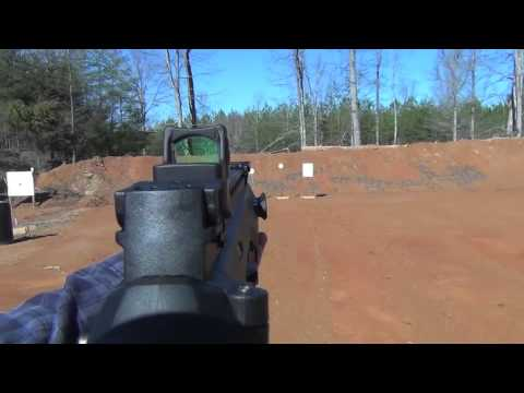 Beretta ARX 160 22LR