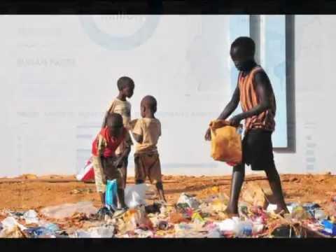 Sudan Humanitarian Dashboard - 2013
