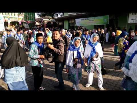 Video info haji cianjur