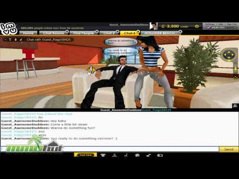 imvu gameplay first look hd http mmohut com review imvu for imvu
