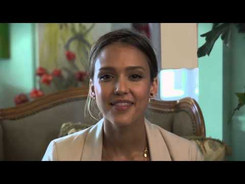 GOTV/Protect Your Vote PSA: Will.i.am, Jessica Alba and Star Jones