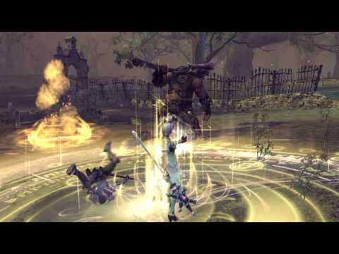 RaiderZ Developer Diary 2: Creating the Ultimate Hero