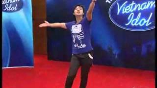 Viet nam idol - Clip hot nhat viet nam idol 2010