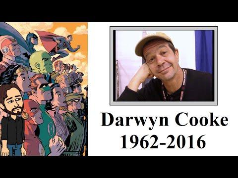 In Memory of Darwyn Cooke: Part One