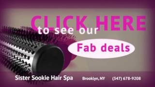 Sister Sookie Hair Spa