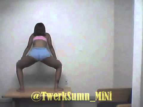 Twerk Team Sexy Booty Shake ........ video