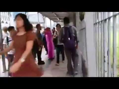 Part II - Suami kantoi dengan isteri keluar bersama skandal