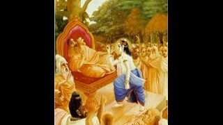 KRISHNA BOOK V2 CHAPTER 23 THE KILLING OF DANTAVAKRA, VIDURATHA AND ROMAHARSANA