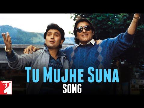 Tu Mujhe Suna - Song - Chandni