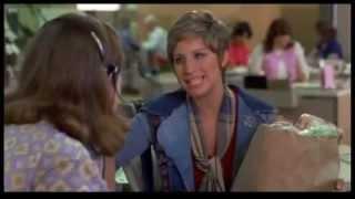 Anne Ramsey vs. Barbra Streisand over Yugoslavia and Pot Roast!