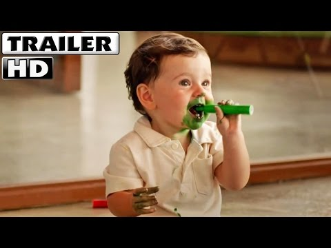 Alexander y El Dia Terrible Horrible Espantoso Horroroso Trailer 2014 Español