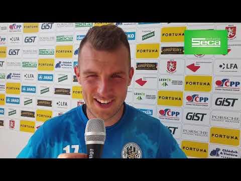 Kristian Zbrožek: Jsem připravený být v kabině vůdčí osobností