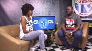 GLOBAL TV ONLINE: D'JARO ARUNGU, MTANGAZAJI ALIYETOSWA REDIONI KISA KIINGEREZA