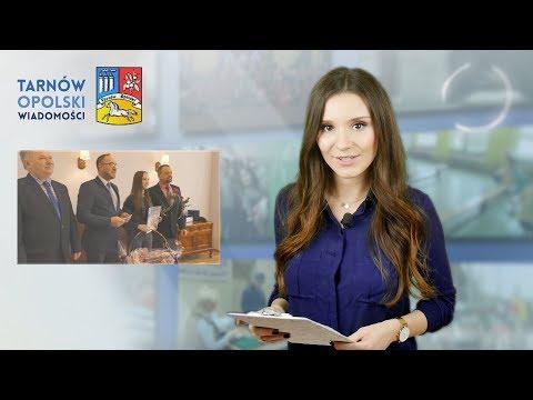 MARZEC - Tarnów Opolski TV 2018 #Wiadomości
