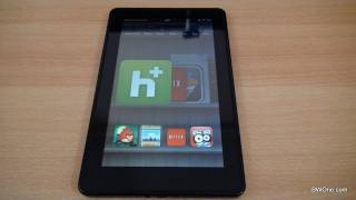 Amazon Kindle Fire Review - BWOne.com