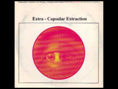 Earth - Extra-Capsular Extraction (1991) Full EP