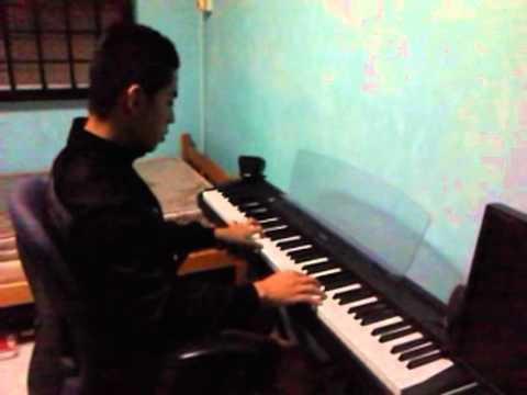 Hafiz-Untuk Kamu(Piano Instrumental)